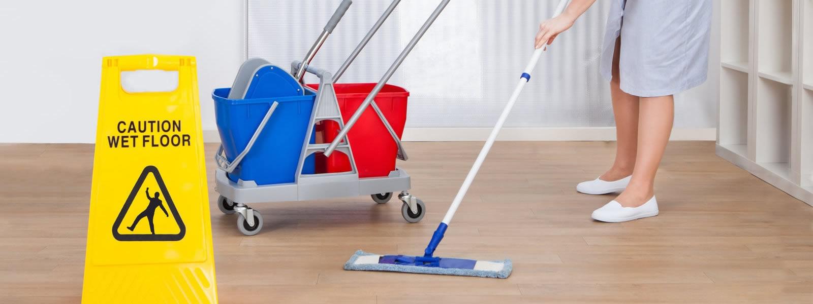 impresa pulizie Roma