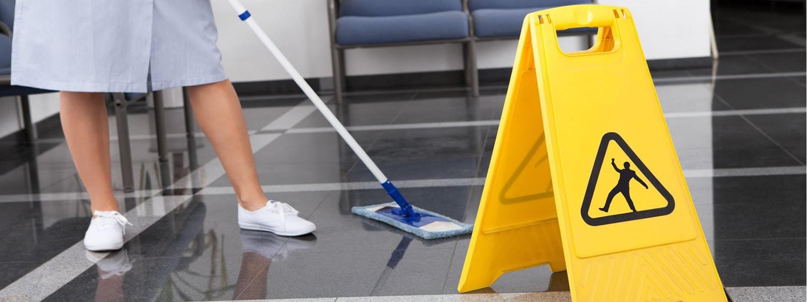 impresa pulizie a Roma